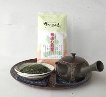 丹沢遠山茶荒造り煎茶