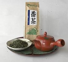 丹沢遠山茶番茶