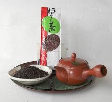 丹沢ほうじ茶