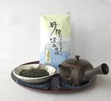 丹沢遠山茶上煎茶