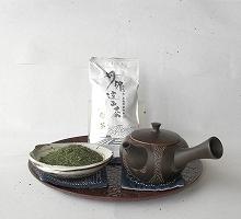 丹沢遠山茶粉茶