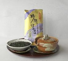 丹沢遠山茶高級煎茶