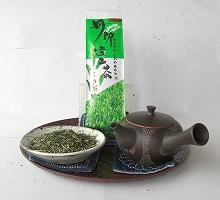 丹沢遠山茶くき茶