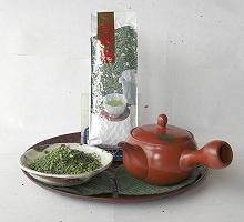 丹沢抹茶入り玄米茶