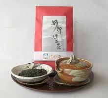 丹沢遠山茶最上煎茶