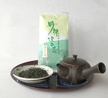 丹沢遠山茶特上煎茶