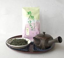 丹沢遠山茶特選やぶきた茶